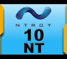 Ntroy 10 NT Kredi