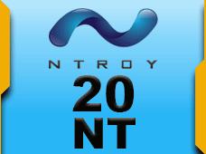 Ntroy 20 NT Kredi