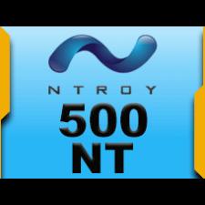 Ntroy  500 NT Kredi