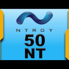 Ntroy 50 NT Kredi