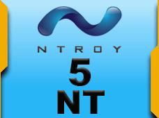 Ntroy 5 NT Kredi