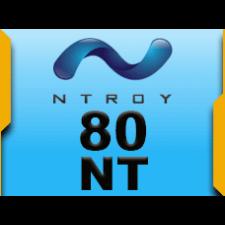 Ntroy 80 NT Kredi