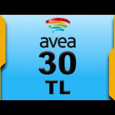 Turkcell 30 TL (Tam)