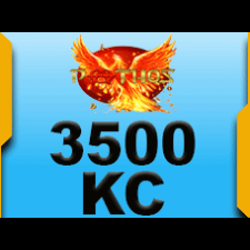 PathosWarTime 3500 KC