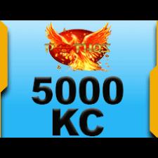 PathosWarTime 5000 KC