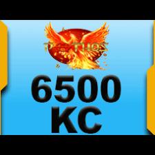 PathosWarTime 6500 KC