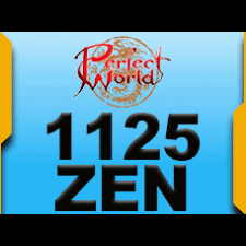 Perfect World 1125 ZEN