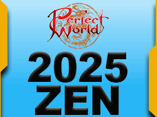 Perfect World 2025 ZEN