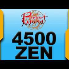 Perfect World 4500 ZEN