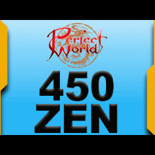 Perfect World 450 ZEN