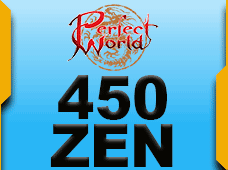Perfect World 450 ZEN