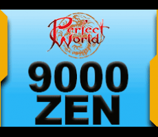 Perfect World 9000 ZEN