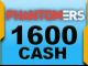 Phantomers 1600 Cash