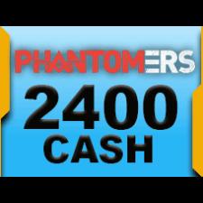 Phantomers 2400 Cash