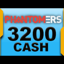 Phantomers 3200 Cash