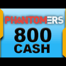 Phantomers 800 Cash
