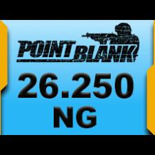 26250 NG (%5 Bonus)