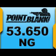 53650 NG (%7.3 Bonus )
