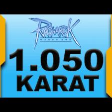 Pack 1050 Karat - 300 Karat Hediyeli
