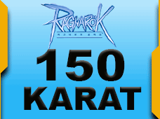 Pack 150 Karat - 150 Karat Hediyeli