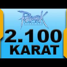 Pack 2100 Karat - 400 Karat Hediyeli