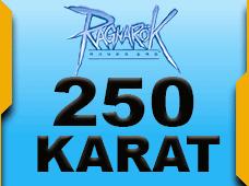 Pack 250 Karat - 150 Karat Hediyeli