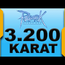 Pack 3200 Karat - 500 Karat Hediyeli