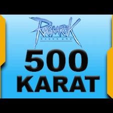 Pack 500 Karat - 200 Karat Hediyeli