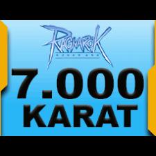 Pack 7000 Karat - 700 Karat Hediyeli