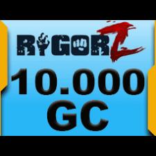 RigorZ 10000 GC