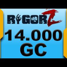 RigorZ 14000 GC