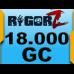 RigorZ 18000 GC