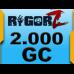 RigorZ 2.000 GC