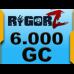 RigorZ 6000 GC