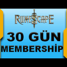 RuneScape - 30 Day Membership