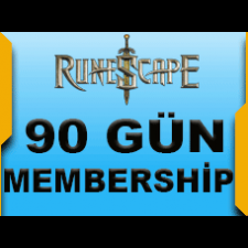 RuneScape - 90 Day Membership