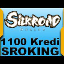 SroKing 1100 Kredi