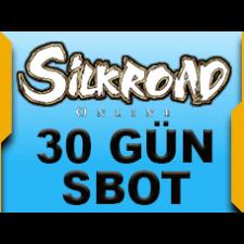 Sbot Aktive + 30 Gün
