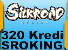 SROKing 320 Kredi