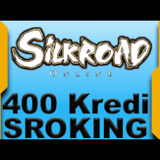 SroKing 400 Kredi