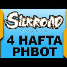 phBot iSRO 4 Hafta