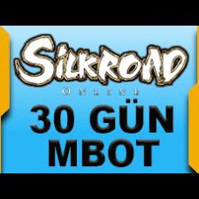 mBot 30 Gün Süre Uzatmak