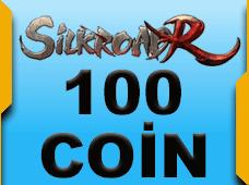100 JC Coin E-pin