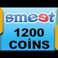 1200 Smeet Coins