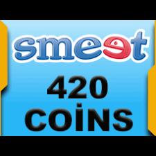 420 Smeet Coins