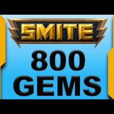 800 Gems