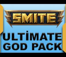 Ultimate God Pack