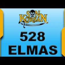 528 Elmas (Son Korsan)