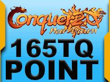 165 TQ Point Card