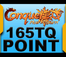 165 TQ Point Card